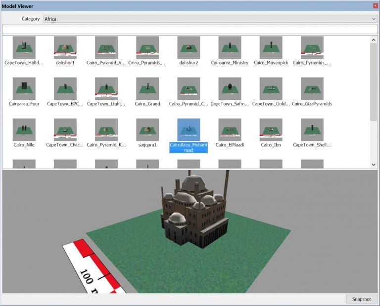 FSX Mission Editor 2